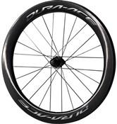 Shimano Dura-Ace Rear Wheel Carbon tubular 60 mm