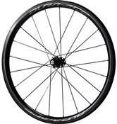 Product image for Shimano Dura-Ace Rear wheel Carbon tubular 40 mm