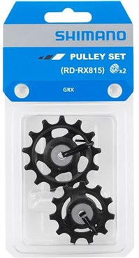 Shimano GRX RD-RX815 tension and guide pulley set