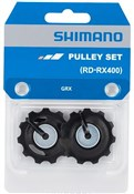 Shimano GRX RD-RX400 GRX tension and guide pulley set
