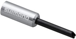 Shimano BC-9000 cap with nose