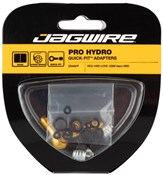 Jagwire PRO Quick Fit Adapters Sram