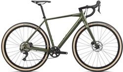 Orbea Terra H30 1x - Nearly New - M 2021 - Gravel Bike