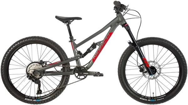 Norco Fluid FS 2 24 2021 - Junior Bike