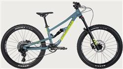 Norco Fluid FS 1 24 2021 - Junior Bike