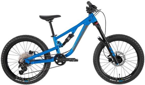 Norco Fluid 2 20 FS 2021 - Kids Bike
