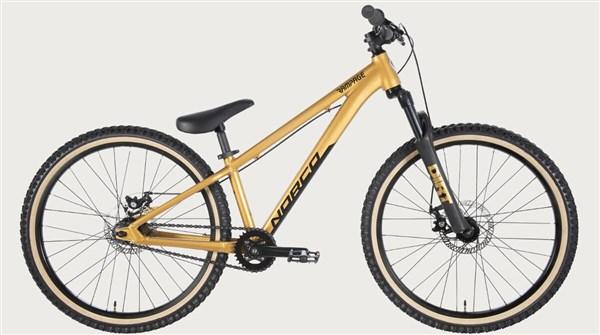Norco Rampage 2 24w 2021 - Jump Bike
