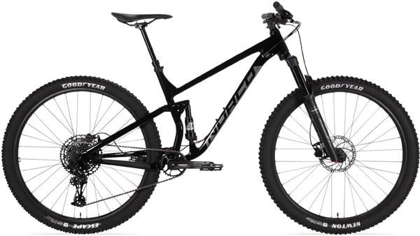 Norco Fluid FS 3 Mountain Bike 2021 - Trail Full Suspension MTB