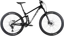Norco Fluid FS 1 Mountain Bike 2021 - Trail Full Suspension MTB