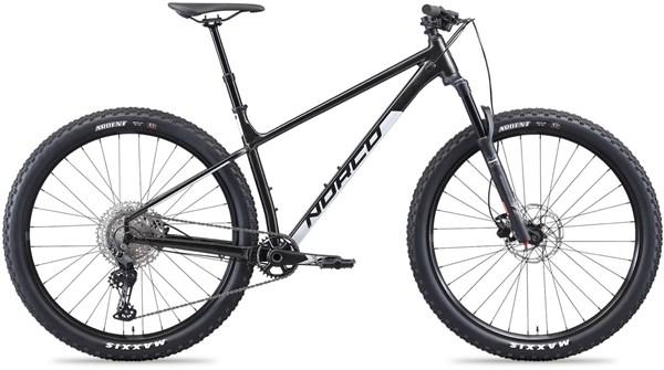 Norco Fluid HT 1 Mountain Bike 2021 - Hardtail MTB