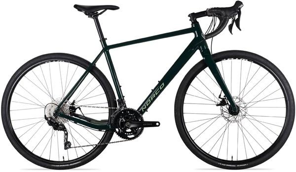 Norco Search XR A2 700c 2021 - Gravel Bike