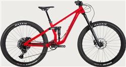 Norco Sight A 27.5 Mountain Bike 2021 - Junior Full Suspension