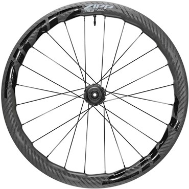 Zipp 353 NSW Carbon Tubeless Disc Brake Rear Wheel