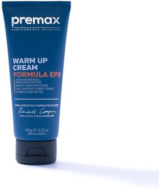 Premax Warm Up Cream Formula EP5