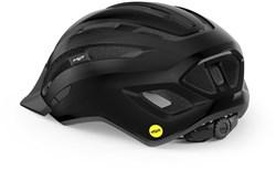 MET Downtown MIPS Urban Cycling Helmet