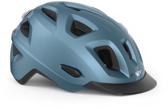 MET Mobilite MIPS Urban Cycling Helmet