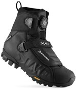 Lake MXZ304 Wide Fit Winter Boots
