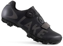 Lake MXZ176 Winter MTB/Gravel Shoes