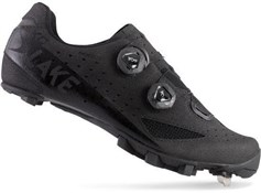 Lake MX238 Carbon Wide Fit MTB/Cross Shoes