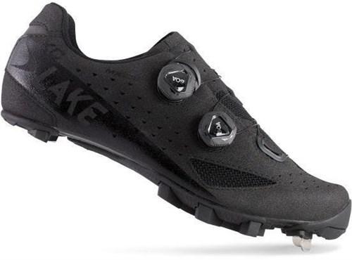 Lake MX238 Carbon MTB/Cross Shoes