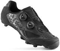 Lake MX238 Carbon Wide Fit MTB Shoes