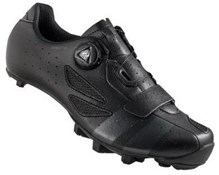 Lake MX218 Carbon Wide Fit MTB Shoes