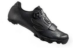 Lake MX218 Carbon Wide Fit MTB Shoes