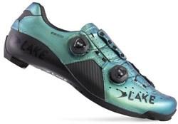 Lake CX403 CFC Carbon Wide Fit Road Shoes