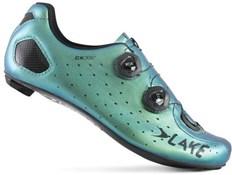 Lake CX332 CFC Carbon Wide Fit Road Shoes