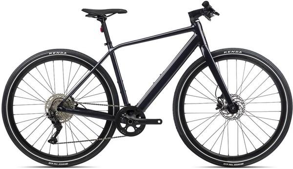 Orbea Vibe H30 - Nearly New - L 2021 - Electric Hybrid Bike