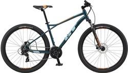 "GT Aggressor Expert 29"" - Nearly New - S 2021 - Hardtail MTB Bike"