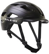 Product image for Raleigh Glyde Urban Cycling Helmet