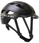 Raleigh Glyde Urban Cycling Helmet