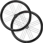 Campagnolo Bora Ultra WTO 45 Disc Brake Wheelset