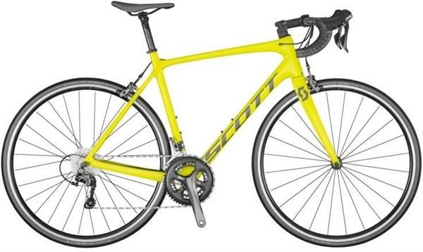 Scott Addict 30 - Nearly New - 58cm 2021 - Road Bike