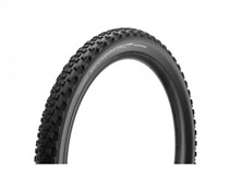 "Product image for Pirelli Scorpion E-MTB R HyperWall 27.5"" Tyre"