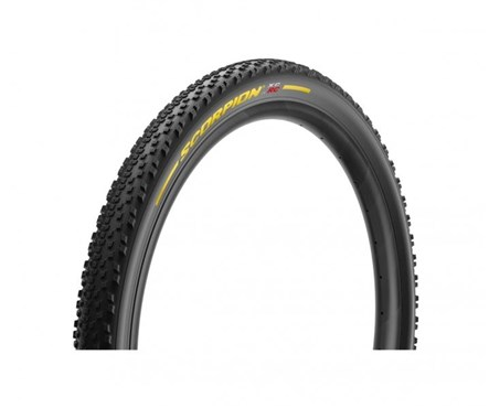 "Pirelli Scorpion XC RC Team Lite 29"" Tyre"