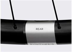"Crank Brothers Synthesis Alloy XCT wheel i9 hub 29"" Rear Wheel"