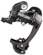 Product image for Microshift RD-M26 8/9 Speed Rear MTB Derailleur