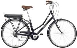 Pendleton Somerby E - Midnight Blue 2021 - Electric Hybrid Bike