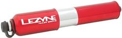 Lezyne Alloy Drive - V2 ABS Hand Pump