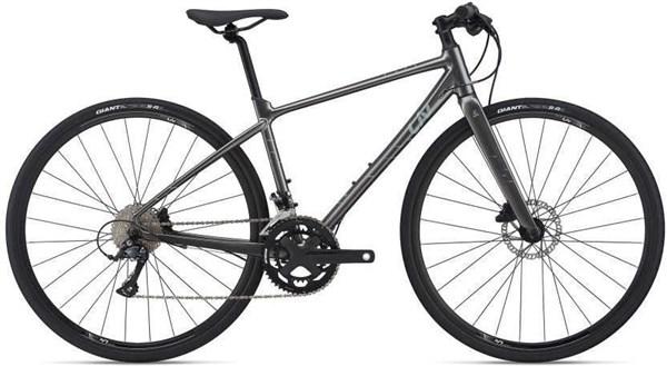 Liv Thrive 2 - Nearly New - S 2021 - Hybrid Sports Bike
