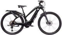 Product image for Bianchi E-Omnia T-Type L XT 12 2021 - Electric Hybrid Bike