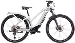 Bianchi E-Omnia T-Type L XT 12 2021 - Electric Hybrid Bike