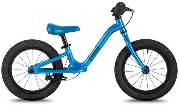 Cuda Runner 14W - Nearly New 2021 - Kids Balance Bike