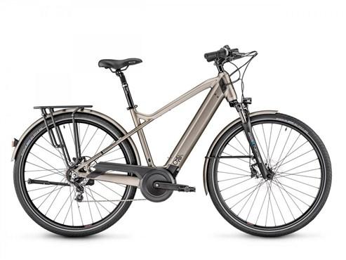 Moustache Samedi 28.3 - Nearly New - L 2020 - Electric Mountain Bike