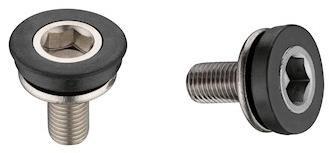 FSA Crank Bolts - JIS / M8 / Steel / ML019