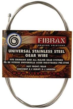 Fibrax Stainless Gear Inner - Tandem Length