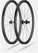 Product image for Roval Terra C 700c Carbon Gravel Wheelset
