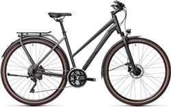 Cube Kathmandu Pro Womens - Nearly New - 50cm 2021 - Touring Bike